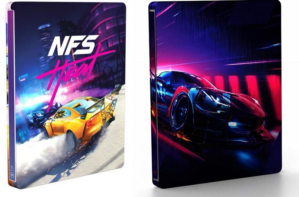 Need For Speed Heat: Faites un adieu aux Speeds Cards