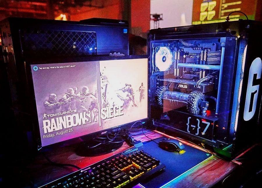 Rainbow Six Siege : la saison 3 dévoile deux nouveaux personnages et un Battle Pass