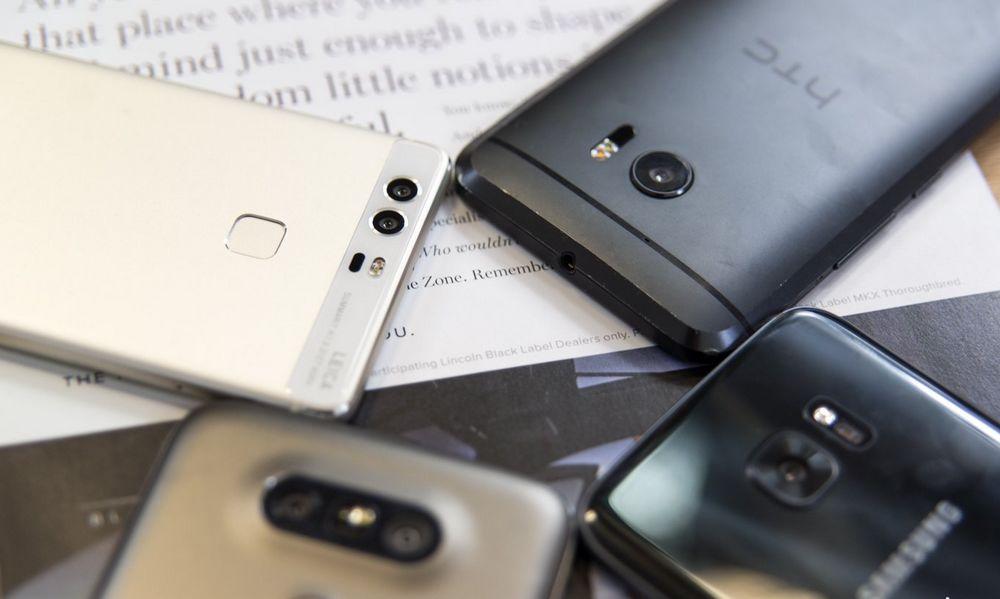 Eléments à vérifier avant d'acheter un smartphone